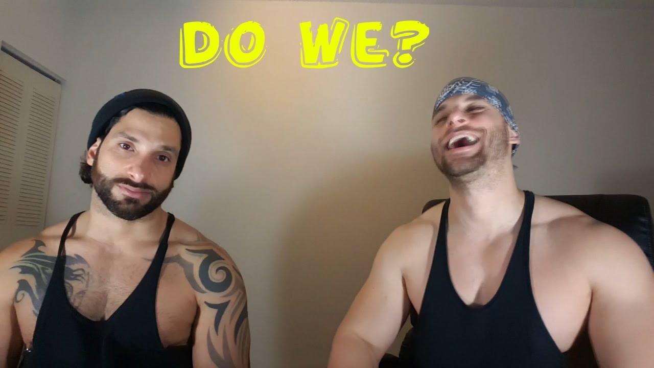 Do women like muscles