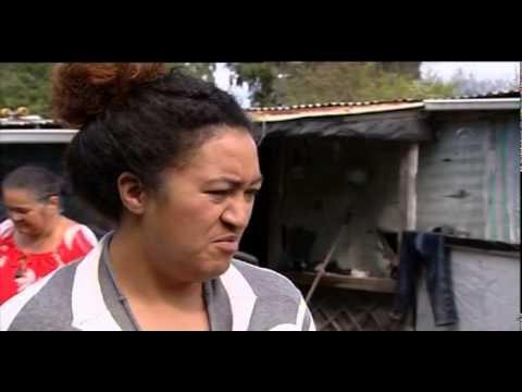 Outrage at police raid on whānau in Ruatoki