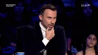 Η μεγάλη στιγμή του Καπουτζίδη | Ελλάδα έχεις ταλέντο