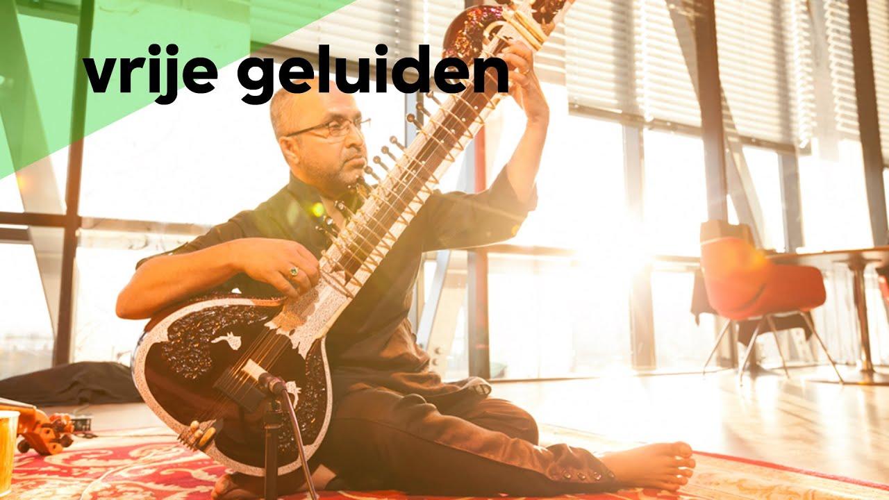 Saskia & Shubhendra Rao - Yatra - the Journey of Life: Death (live @Bimhuis Amsterdam)