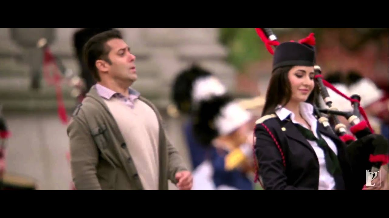 Salman Khan And Katrina Kaif In Ek Tha Tiger: Ek Tha Tiger (2012) Salman Khan