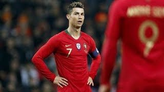 Portugal vs Lithuania 5−1 Highlights & Goals 2019 HD