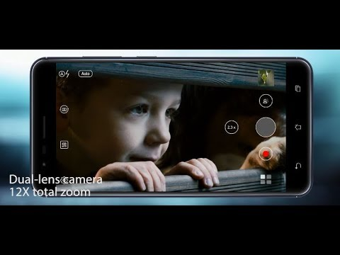 Catch the Moment - Zoom Feature - ZenFone 3 Zoom | ASUS