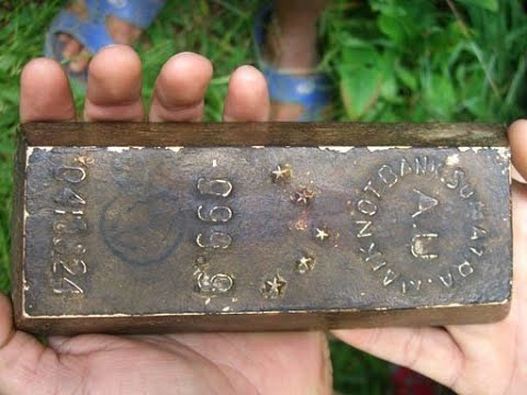 Metal detecting treasure hunting in the philippines astig na metal detector