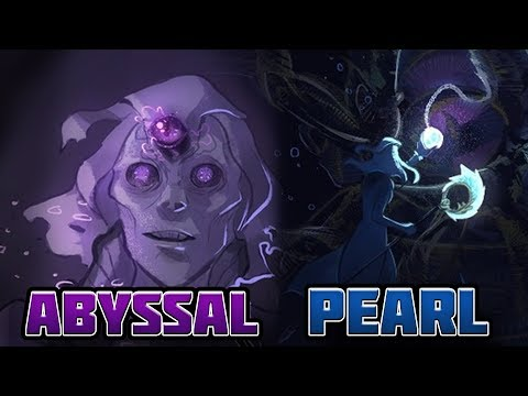 The Power of Abyssal Pearl (Void Theory)