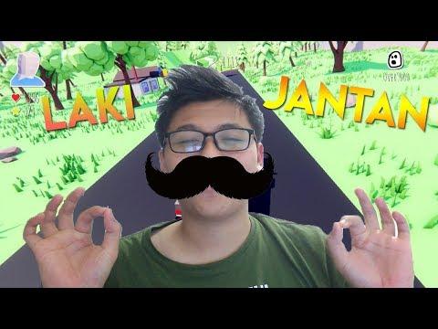 Ohh Gini Rasanya Jadi Cowok Jantan - Dude Simulator Indonesia