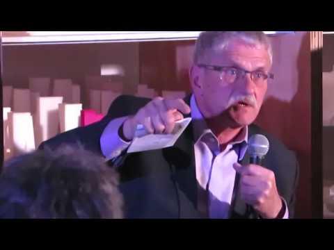 Copenhagen Calling - Mogens Lykketoft Talks about Bernie Sanders