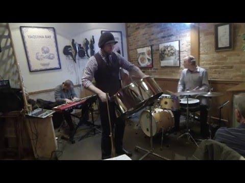 Victor Provost - Live at the Washington Platform - Set 2