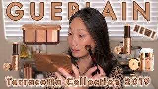 GUERLAIN - Terracotta Collection 2019