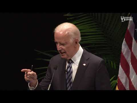 Biden Institute: Choosing a Future of Quality Jobs