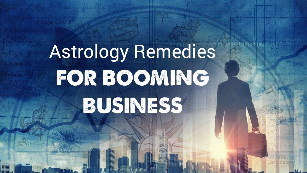 Резултат с изображение за business astrology