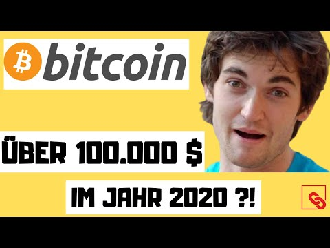 Silk Road Gründer: BITCOIN Auf 100k DOLLAR In 2020 ! VeChain Hack | Ripple U0026 SendFriend | Tezos Moon