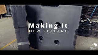 Aquacomb© Making It New Zealand -Buy New Zealand Made