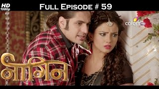 Naagin - 28th May 2016 - नागिन - Full Episode