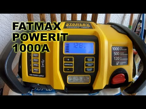fatmax-jump-box,-air-compressor-and-usb-power-supply.