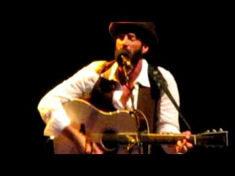 Ray Lamontagne - Forever My Friend