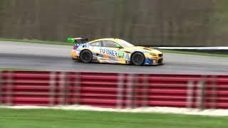 2018 IMSA WeatherTech Mid-Ohio Race
