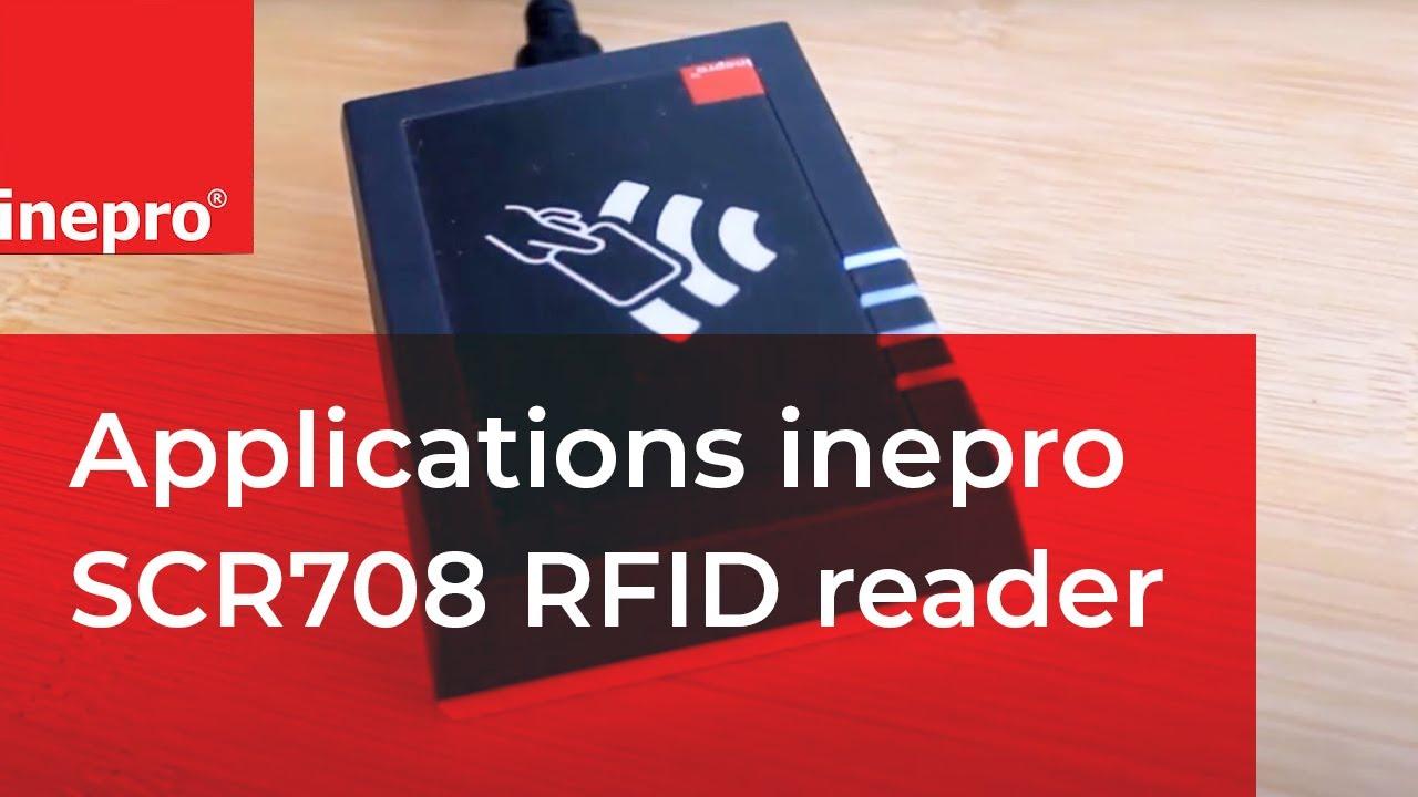 Inepro - Card Reader