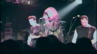 Joey Ramone - Maria Bartiromo (live)