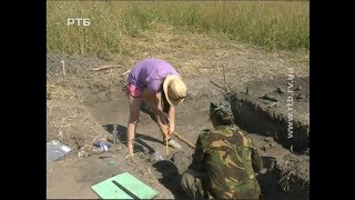 """""""Один на один"""": Що викопали на березі Хрінницького водосховища"""