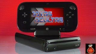 Joyas Ocultas de NINTENDO WII U - Juegos raros e infravalorados de Wii U