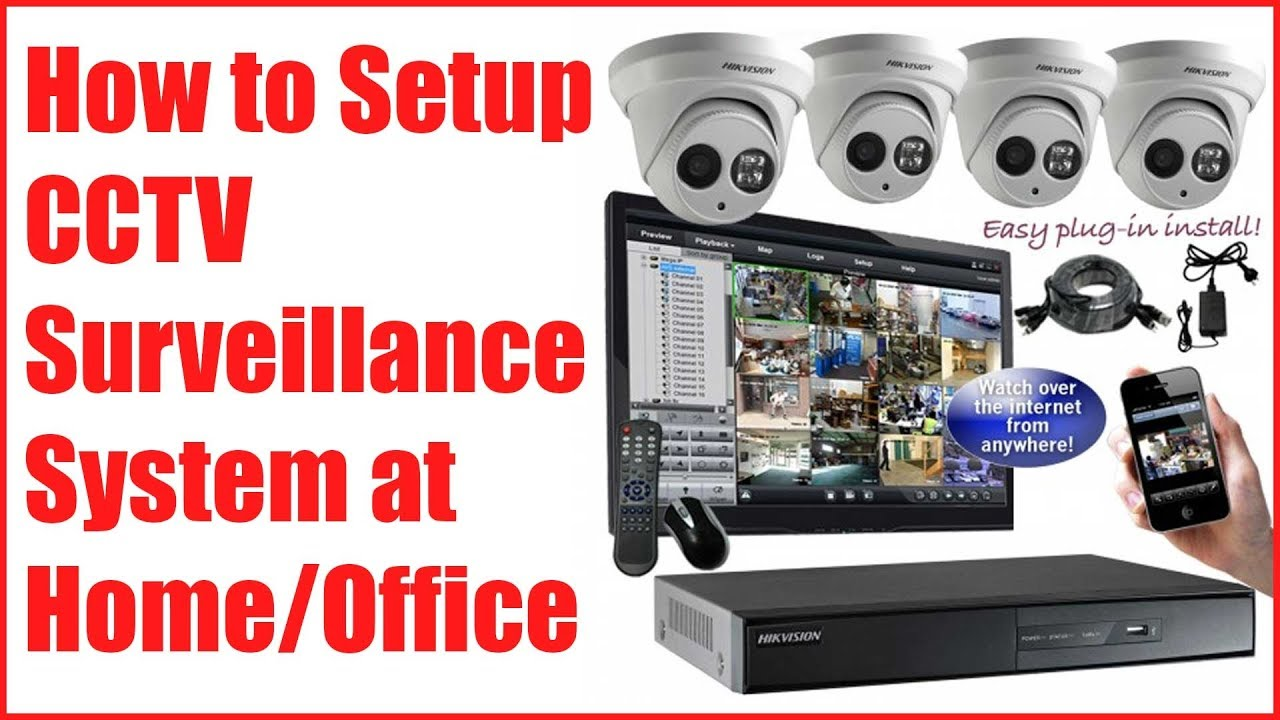 Cp Plus Ip Camera Installation And Configuration In Hindi Security Wiring Diagram Cctv