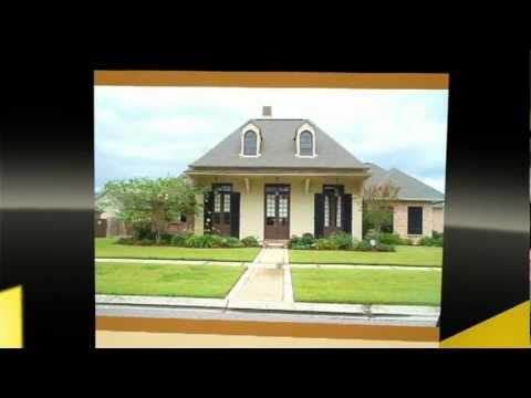 Kensington Estates Subdivision Near Perkins Rowe Baton Rouge Neighborhoods