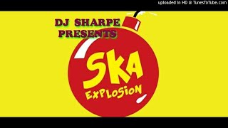 SKA EXPLOSION Ft. Prince Buster, Toots and the Maytals,Derrick Morgan, Jimmy Cliff