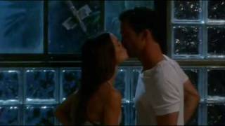 Burn Notice - Mike & Fi - Dance Inside