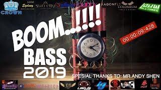 DJ BREAKBEAT 2019 FULL BASS DYNAMITE BOOM ATOM!!!! DIBALAS REMIX MELODY MIXTAPE LOUW L3 VOL 181
