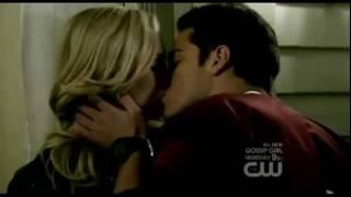 Vampire Diaries// Kiss Me Slowly- Parachute