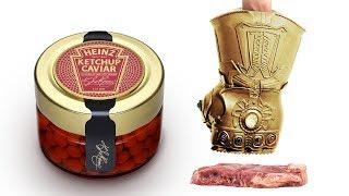 15 Inusuales cosas que puedes comprar en internet