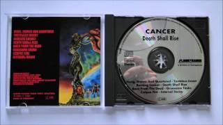 Cancer - Gruesome Tasks