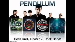 Pendulum - Slam Intro (Long Version) Exclusive!!!! Free Download, Link in Description Bar!!