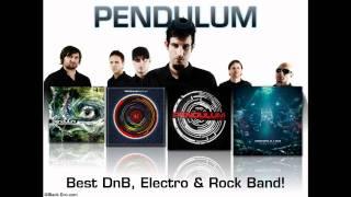 Pendulum - Slam Intro (Long Version) Exclusive!!!! Free Download, Link in Description Bar!!