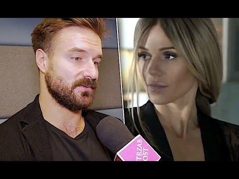"""Piotr Stramowski bojkotuje film """"Pitbull. Ostatni pies"""" z Dodą?"""