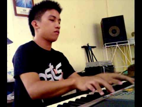 KORDERO NG DIYOS (SD PIANO COVER)