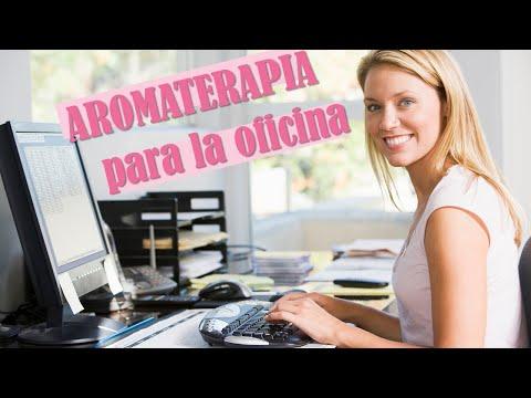 consejos-de-aromaterapia-para-la-oficina:-geranio,-jazmín,-menta-y-romero