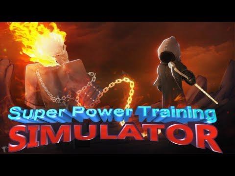 "Roblox Super Power Training Simulator!🐺Doge in training!🦊!""🐾🐕read description!🐕🐾"" - 동영상"