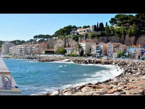 Sanary sur Mer - France (HD1080p)