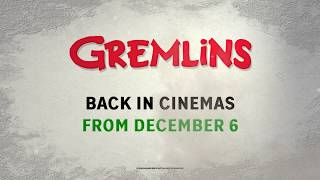 Gremlins - Trailer - Warner Bros. UK