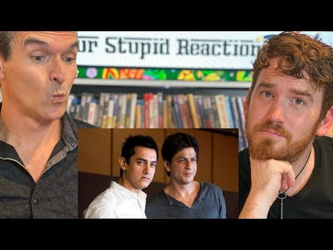 Aamir Khan Talks About Shah Rukh Khan REACTION! Koffee With Karan