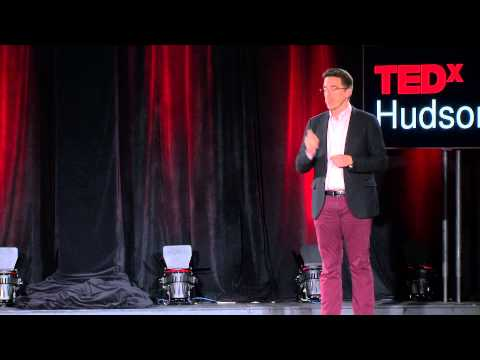 The arts in community planning and development | Jamie Bennett | TEDxHudson