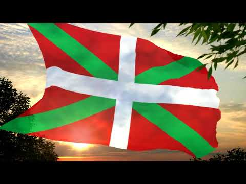 Basque Country* (Spain) / País Vasco* / Euskadi* (España) (HD)
