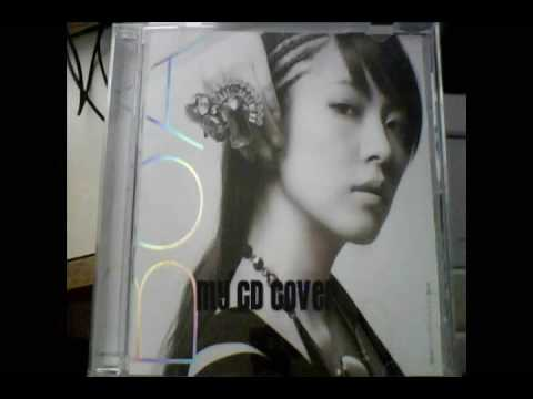 BoA American Debut CD *Go Buy It*