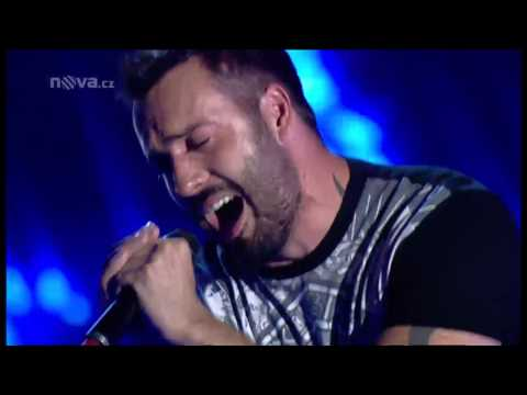 Václav Noid Bárta a finalisté - LIVE 3 - 15. epizoda - Hlas - 2. série
