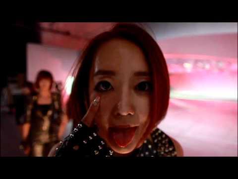 Rainbow MACH Japanese Version Music Video Behind The Scene