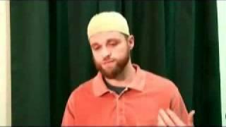 Konvertit erzählt: PASS AUF wen du Kafir nennst! Islam Muslim Ahmadiyya (deutsch:Untertitel)