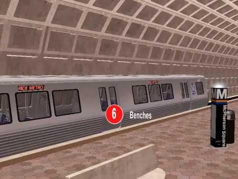 Washington Metro Transit Security Guides