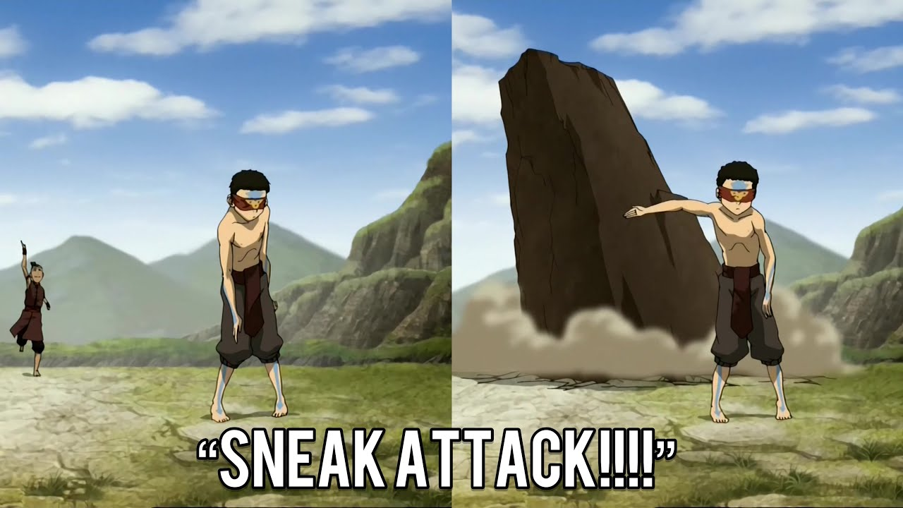 Download Sokka Being The Victim Of Benders For 2 Minutes Straight (Avatar:The Last Airbender)
